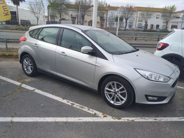 Ford Focus TREND foto 5